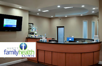 Quality Healthcare for People with No Insurance | Hurtt Clinic