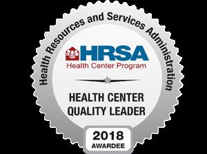 Health Center Quality Leader 2018